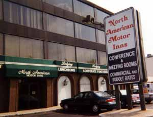 motor inn city line ave